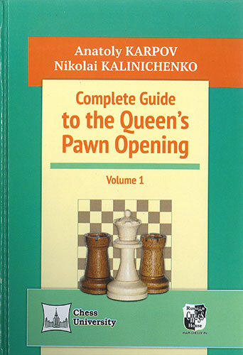 English In Italian: Complete Guide To The Queen's Pawn Opening Volume 1